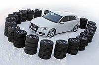Тест зимних шин 205/55 R16 от автожурнала Motor (Польша)
