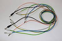 Аудио кабель AUX 1m Silicon