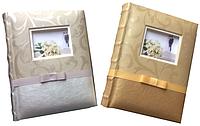 Уникальный свадебный фотоальбом EVG 10X15X200 BKM46200 6310353 бежевый