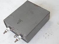 Конденсатор К41-1А 1 мкФ 10 кВ