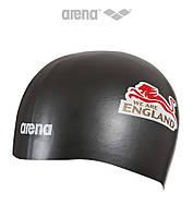Силиконовая шапочка для плавания Arena Team England