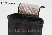 Удобная сумка на колесах со складным стулом, фото 1