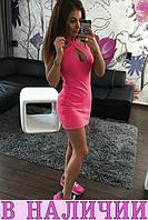 Женское платье Christiana! 8 цветов в наличии!, фото 1