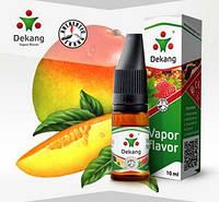 Манго 10ml Жидкость для электронных сигарет Dekang