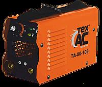 Сварочный инвертор ТехАС ММА-300 ТА-00-103