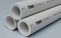Труба ppr для отопления ду50 tebo