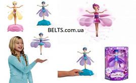 Игрушка летающая фея с датчиком, Toy fairy
