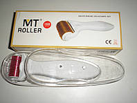 Мезороллер для тела (1080 игл), иглы 1,0 мм