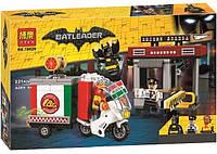 Конструктор Бэтмен Специальная доставка от Пугала 10629