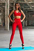 Спортивный комплект Red Corset, фото 1