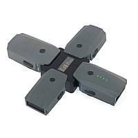 Адаптер зарядного устройства для параллельной зарядки Battery Steward с цифровым дисплеем для DJI MAVIC PRO