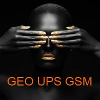 Система защиты твердотопливных котлов Geo UPS GSM