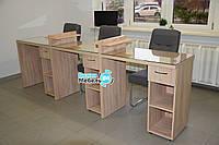 """Маникюрный стол """"Трио"""", фото 1"""