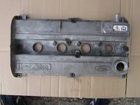 Крышка клапанная 928M6582CE ГБЦ головки блока Ford Mondeo mk1 mk2  Escort 1.8b 1.6b 16V Zetec, фото 1