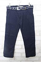 Зимние штаны для мальчиков на рост 104-110