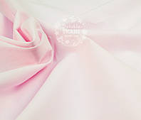 Ткань однотонная хлопковая Mist розового цвета ( № 922м)