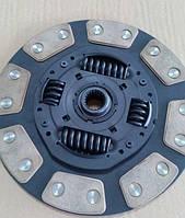 Диск зчеплення Ford металокераміка