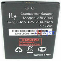 Аккумулятор для телефона Fly BL8005 (IQ4512) (2100 mA/ч)