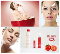 Очищение кожи лица, пилинги