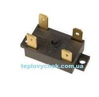 Запобіжний термостат STALMOT T 110,10A., фото 1