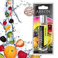 Ароматизатор Areon Perfume 35ml Tutti Frutti (Тутти Фрутти)