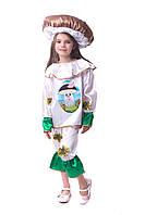 Детский карнавальный костюм Гриб