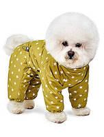 Комбинезон Pet Fashion  Холс ХS-2( 26см) для собак, фото 1