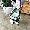 Яркий рюкзак из плащевки градиент, фото 5