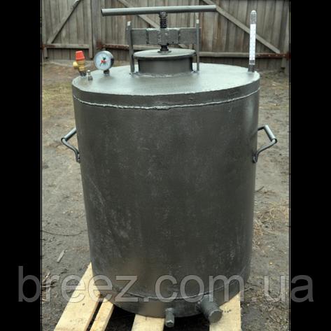Автоклав промышленный 220 банок, фото 2