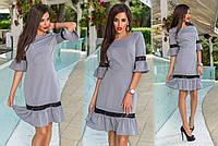 Платье  норма Мод 308 (AMBR)