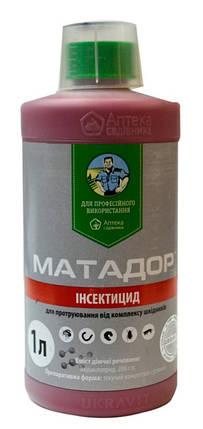 Матадор 1 л протравитель, Укравит, фото 2