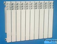 Алюминиевые радиаторы Легион 500х700