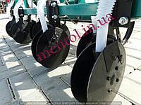 Дисковый сошник (1 шт.) (Ø210 мм, на подшипниках), фото 1