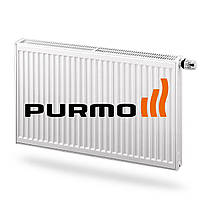 Радиатор 400х2000 тип 22 стальной PURMO Ventil Compact