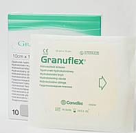 Грануфлекс (Granuflex) повязка гидроколлоидная 10см * 10см
