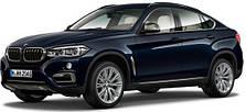 Защиты двигателя на BMW X6 f16 (c 2015--)