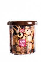 Контейнер для сладостей, печенья, 2,6 л, фото 2