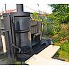 Коптильня Троян с листового металла, фото 2