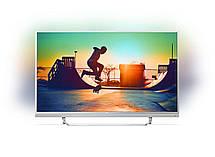 Телевизор Philips 55PUS6482/12 (PPI 1300Гц, 4KUltra HD, Smart, Quad Core, Pixel Plus Ultra HD, DVB-С/T2/S2), фото 3