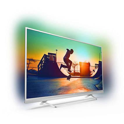 Телевизор Philips 55PUS6482/12 (PPI 1300Гц, 4KUltra HD, Smart, Quad Core, Pixel Plus Ultra HD, DVB-С/T2/S2), фото 2