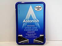Паста для чистки духовых шкафов и плит Astonish original 150 г.