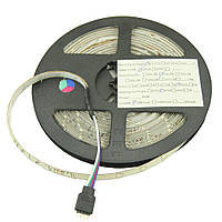 Светодиодная лента 3528 RGB 5m