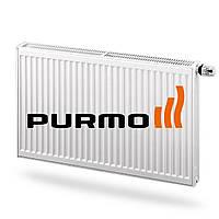 Радиатор 450х2600 тип 22 стальной PURMO Ventil Compact