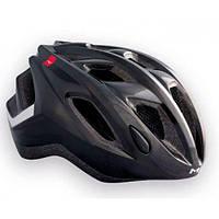 Шлем MET ESPRESSO M/L BLACK (GLOSSY)