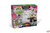 Набор креативного творчества danko toys mcob-01-02 my color bag мини сумка раскраска