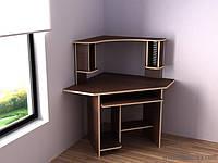 Компьютерный стол Ника 3 1000х1000х1250