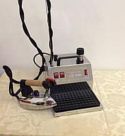 BIEFFE BABY VAPOR парогенератор с утюгом (нержавеющая сталь)