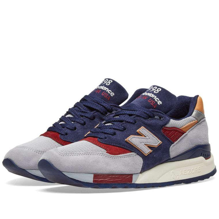 Оригинальные кроссовки New Balance M998CSU  Desert Heat  - Made in the USA 7a5ce8448a8