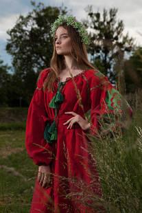Дизайнерські плаття