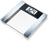 Весы напольные BEURER BG 17